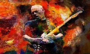 David Gilmour (Perryscope Productions)