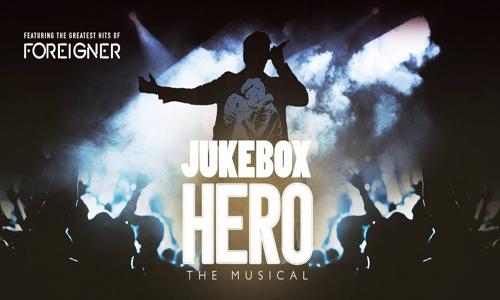 Jukebox Hero The Musical