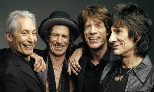 Rolling Stones (Schucki Poster)