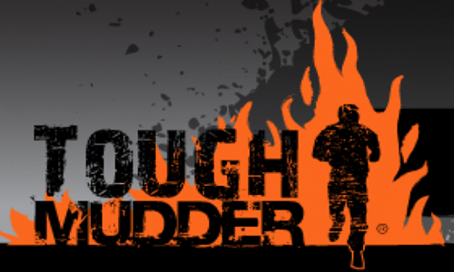 Tough Mudder Canada