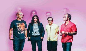 Weezer (Manhead Merchandising)
