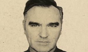 Morrissey (Manhead Merchandising)